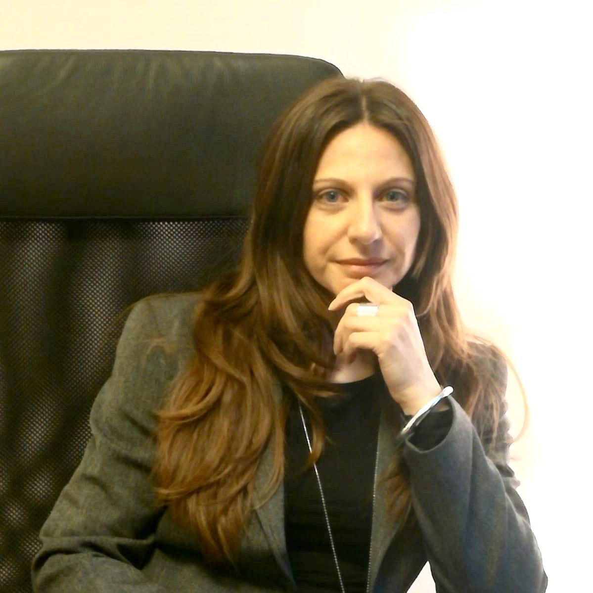 Gabriella Di Cosmo Psicologa Psicoterapeuta Roma Nomentano Nuovo Salario Parioli